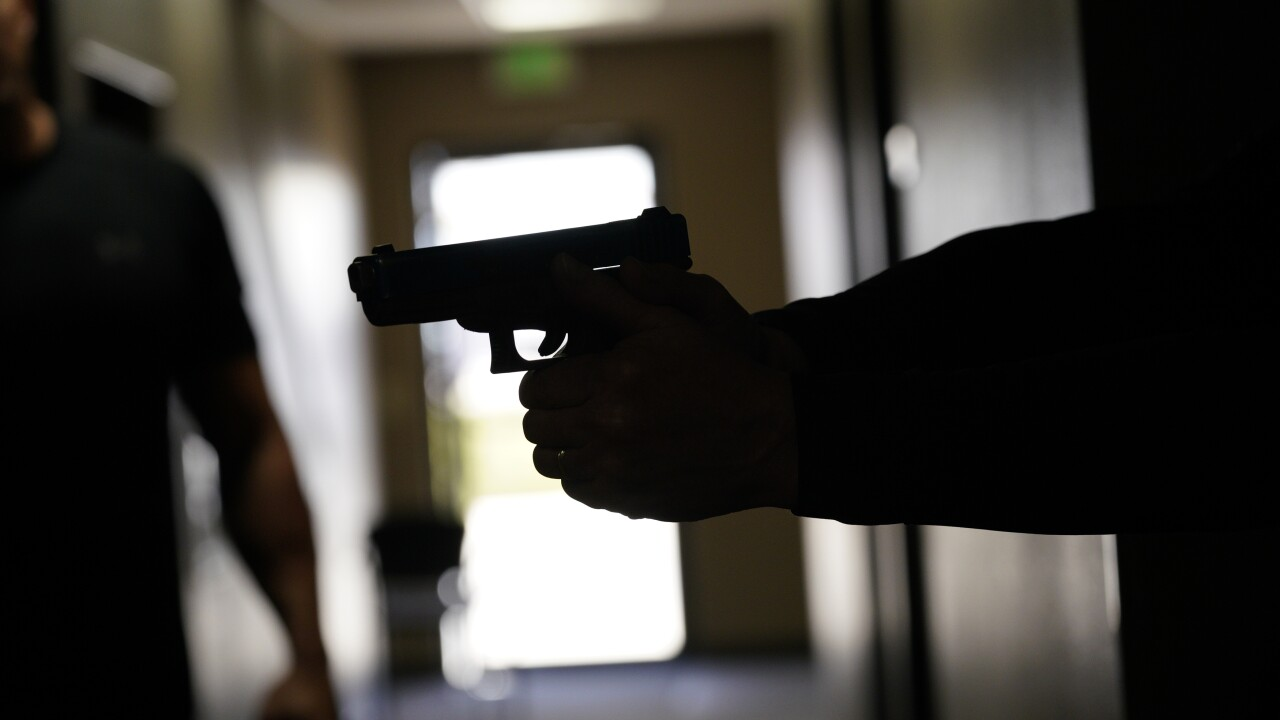 Gun Course In Colorado Trains Civilians How To React in Active Shooter Situations