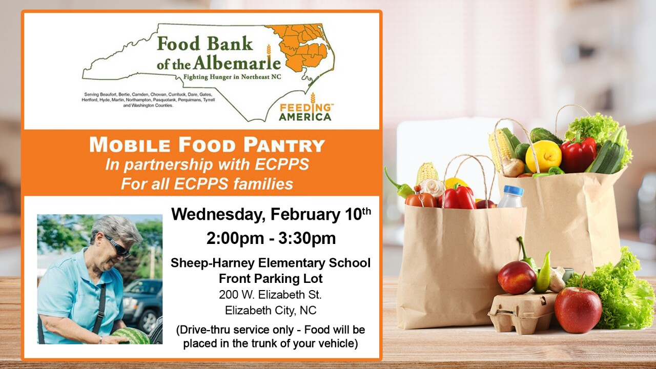 Food Bank of the Albemarle mobile pantry event.jfif