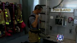 Portland FD Firehouse subs grant 1014.jpg