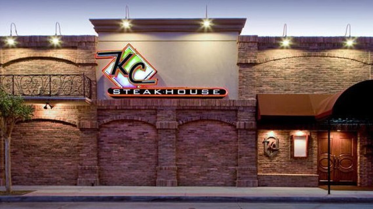 KC Steakhouse - Facebook
