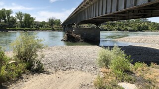 Body recovered from Yellowstone River identified