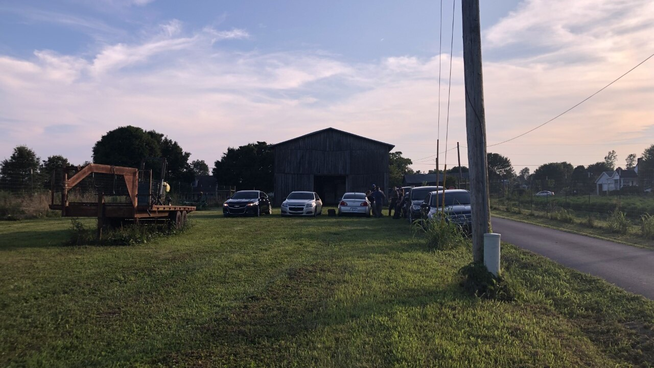 Human remains discovered identified as Savannah Spurlock, Kentucky mother of 4