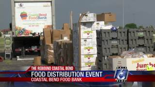 Coastal bend Food Bank food distribution 0609.jpg