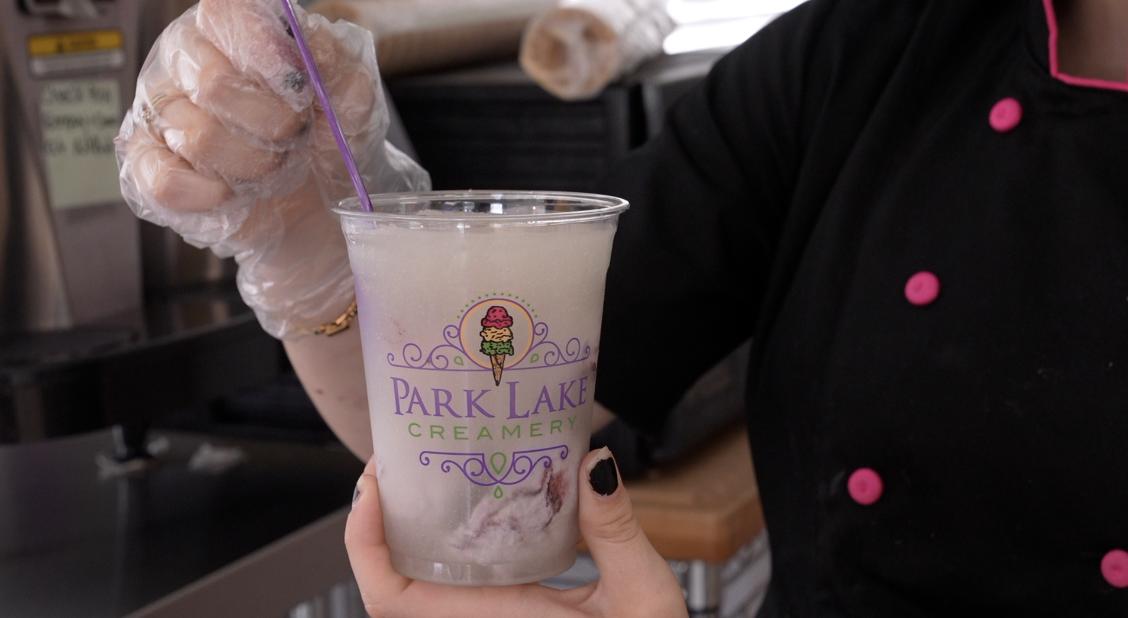 Park Lake Creamery
