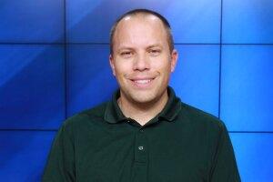Phil Villarreal, KGUN 9 On Your Side Senior Real-Time Editor