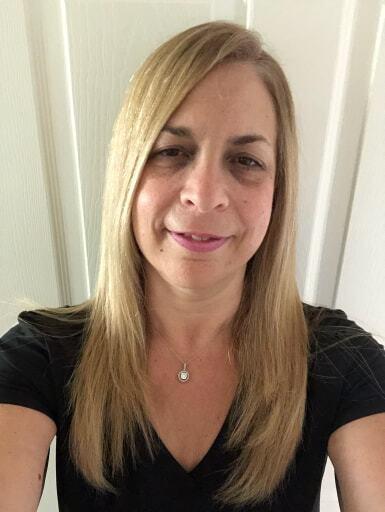 Ronda Larsen of Boca Raton