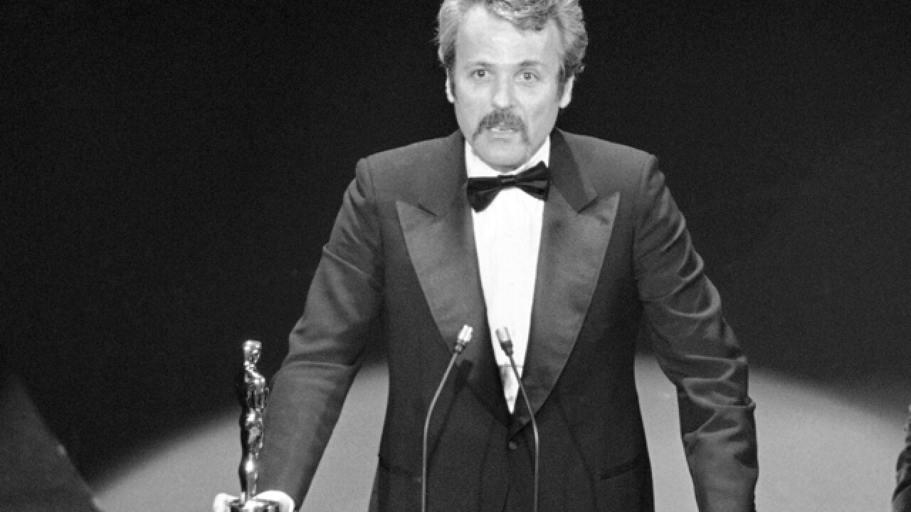 William Goldman, Oscar winner for 'Butch Cassidy,' has died