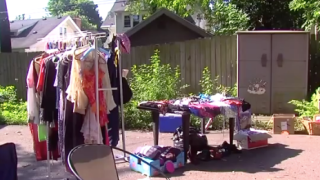 What to know: Garage sale tips for buyers and sellers