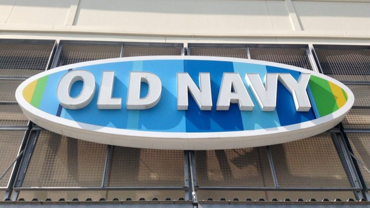 Old Navy clearance: Kids' clothes as low as $3.97