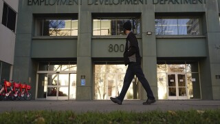 Unemployment rules reinstated