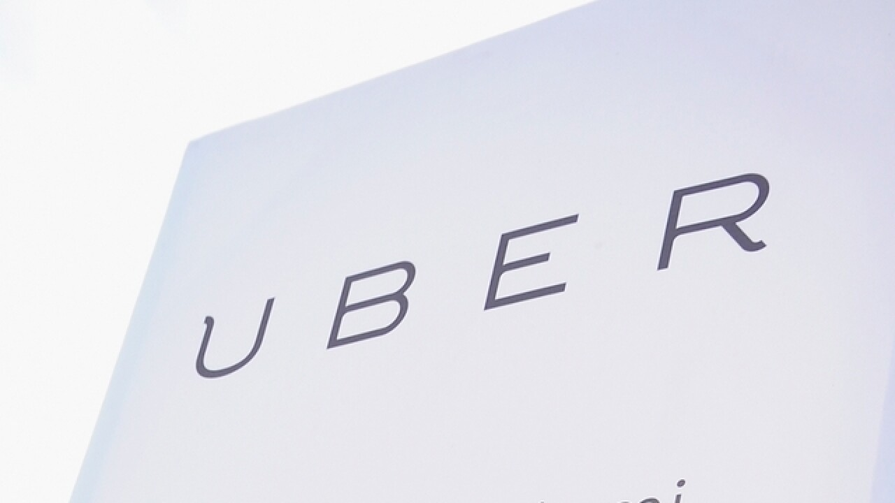 Uber to debut service to pay drivers immediately