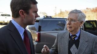Senate Succession Kentucky
