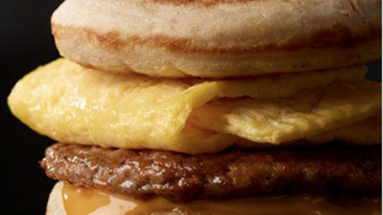McDonald's adding McGriddles to all-day menu