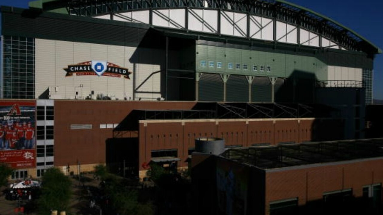 Chase Field generic