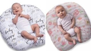 Millions of Boppy Loungers recalled after being linked to infant deaths