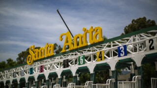 The death of another horse at Santa Anita Park mars Breeders' Cup Classic
