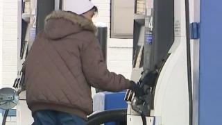 Gas prices still rising throughout Michigan