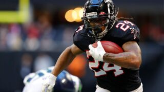 Lions & Falcons reportedly discussed trade for RB Devonta Freeman