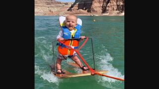 waterskiing baby.JPG
