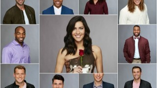 The Bachelorette: Meet the 28 guys vying for Becca Kufrin's heart
