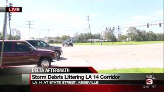 Traffic signals out at LA14 at State Street in Abbeville.jpg