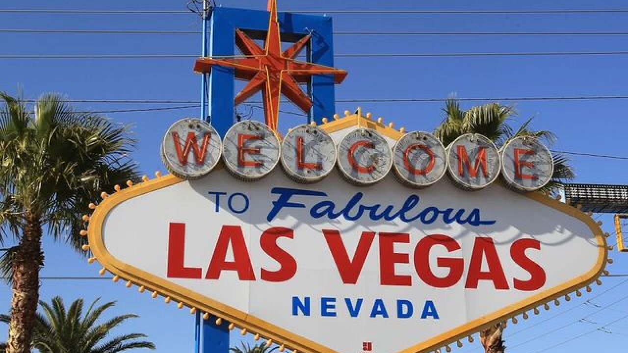 Hockey in Vegas: NHL to add team in Sin City