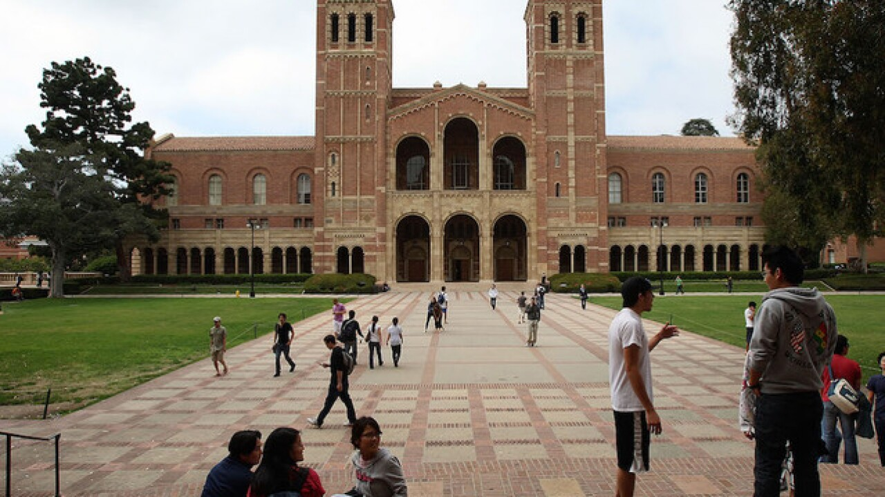 2 victims confirmed in UCLA shooting