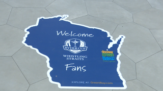 Ryder Cup expected to bring economic boost to Green Bay area