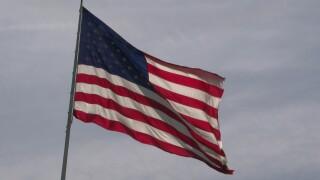Helena Old Glory Flag