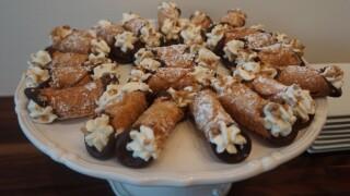 Italian bakery specializing in cannoli set to open in Covington