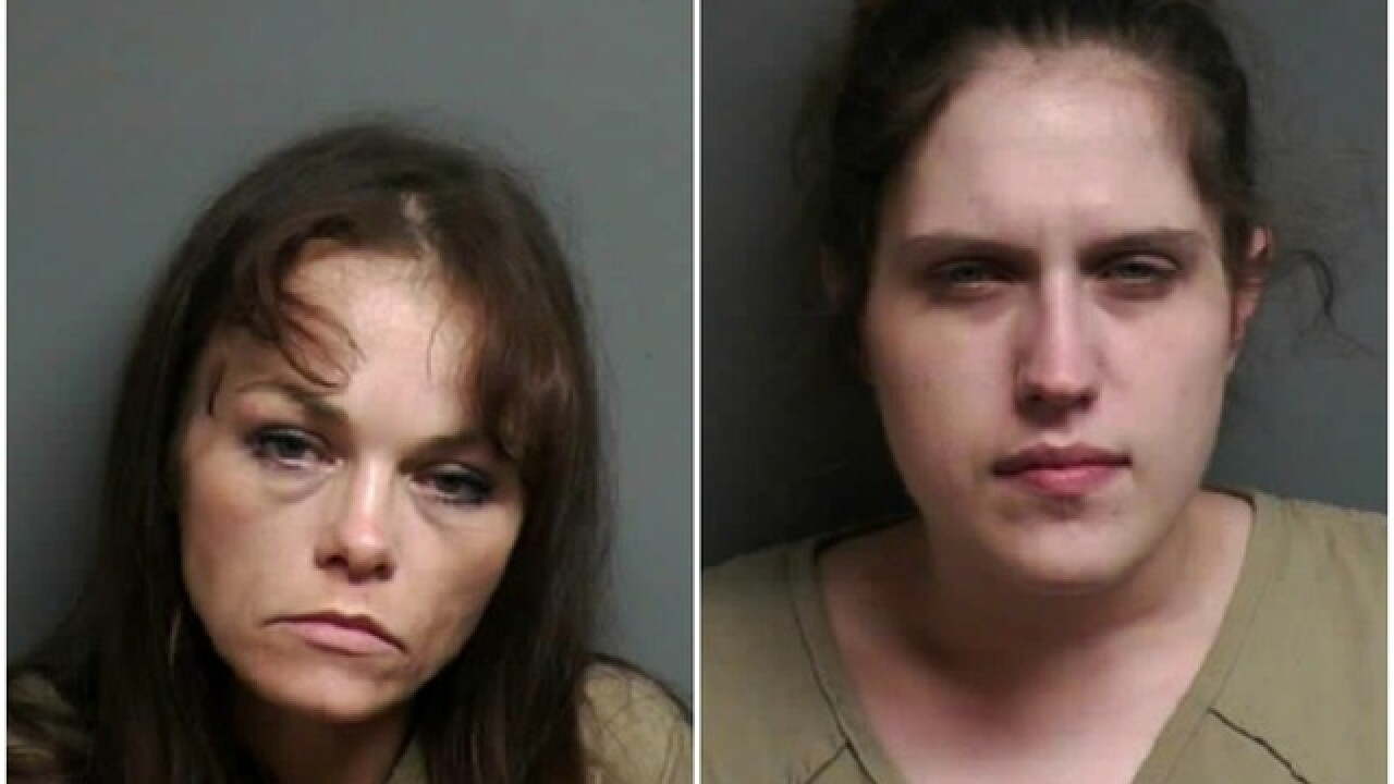 Woman Reportedly Smokes Crack Cocaine After Crashing Into