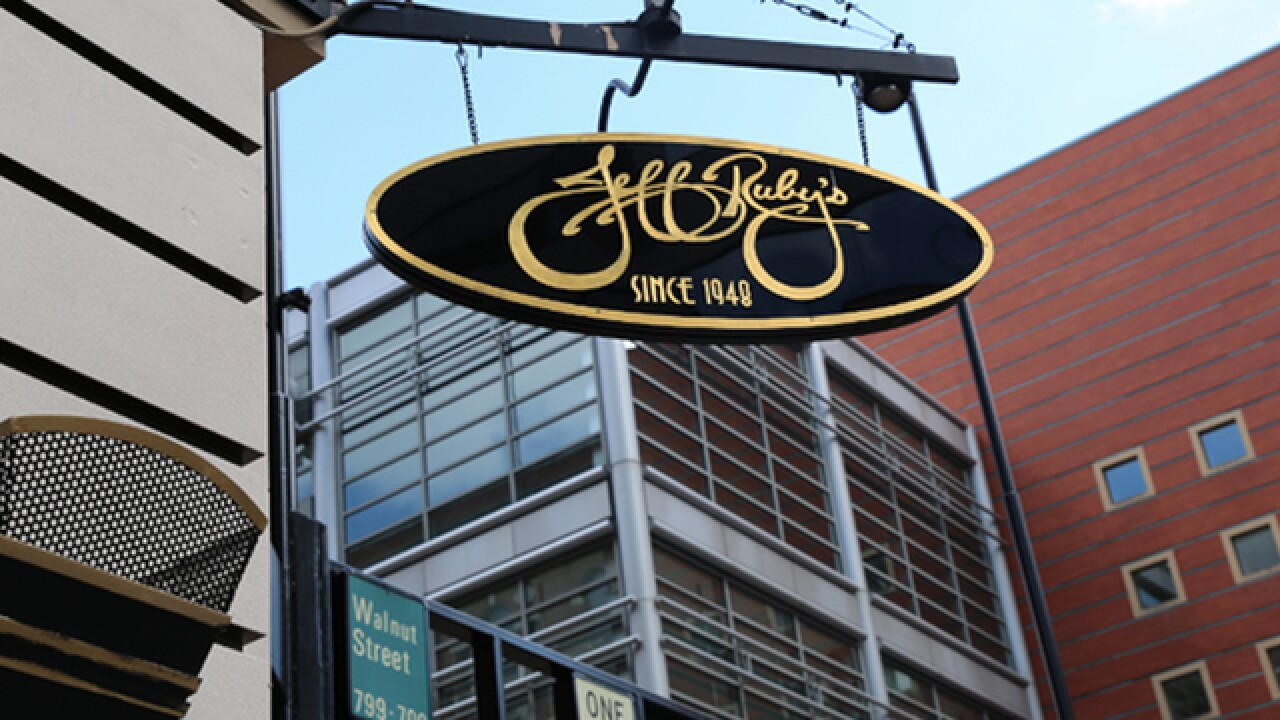 Jeff Ruby's restaurant patrons donate $100K for families of fallen Westerville police officers