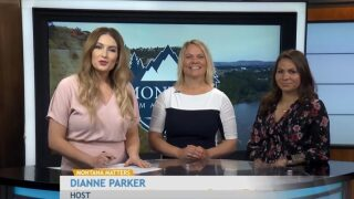 Montana Matters Interview with Relay for Life