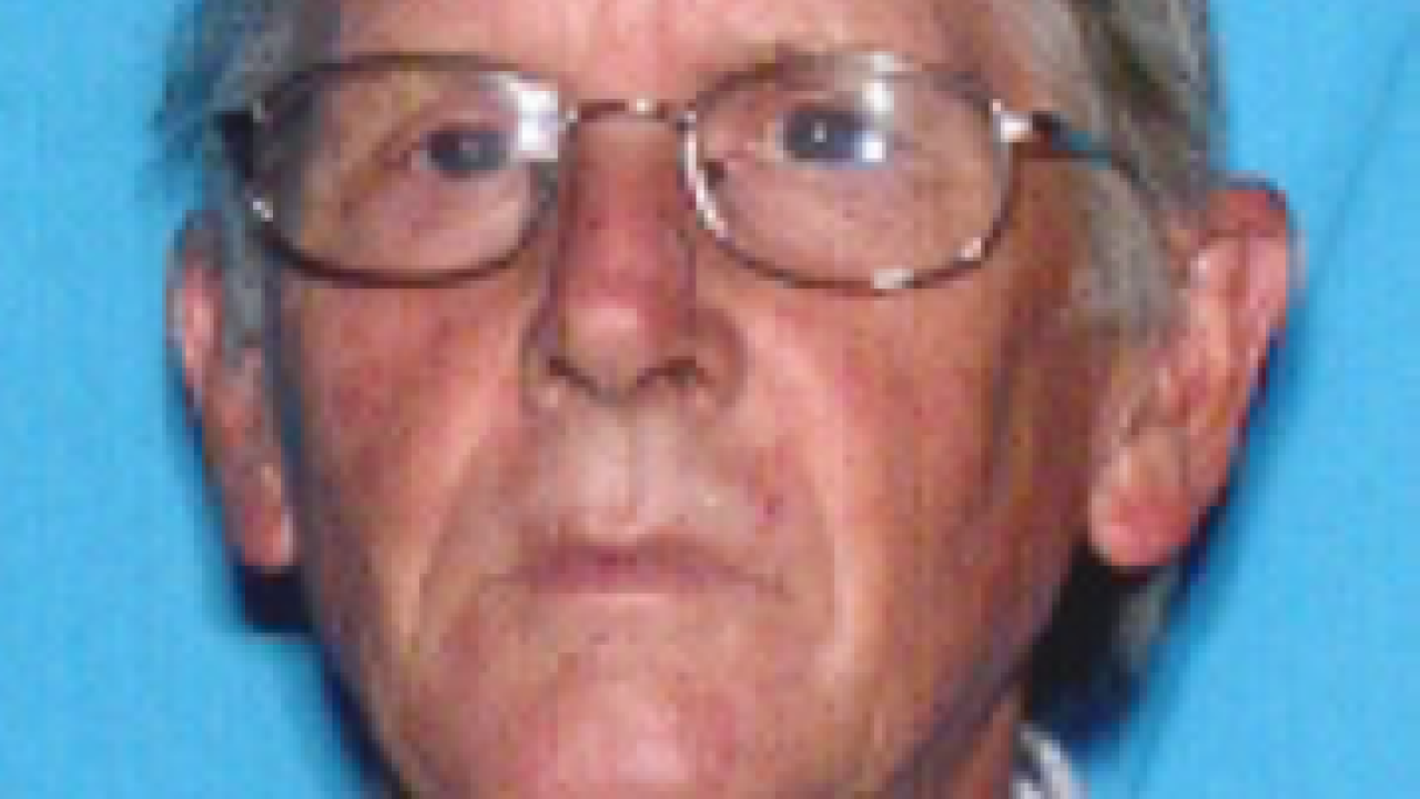 Lee County missing man found