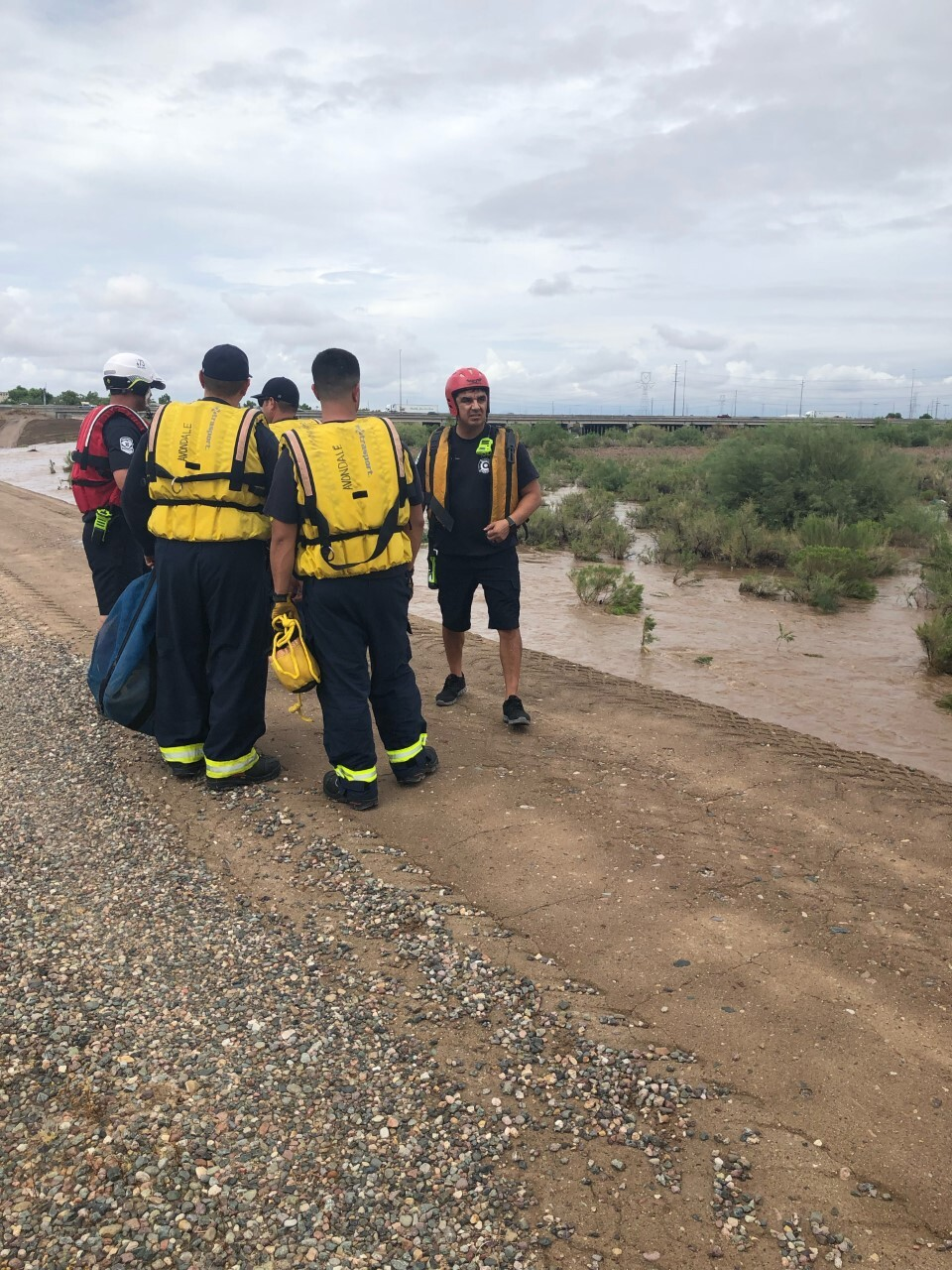 Avondale Water Rescue