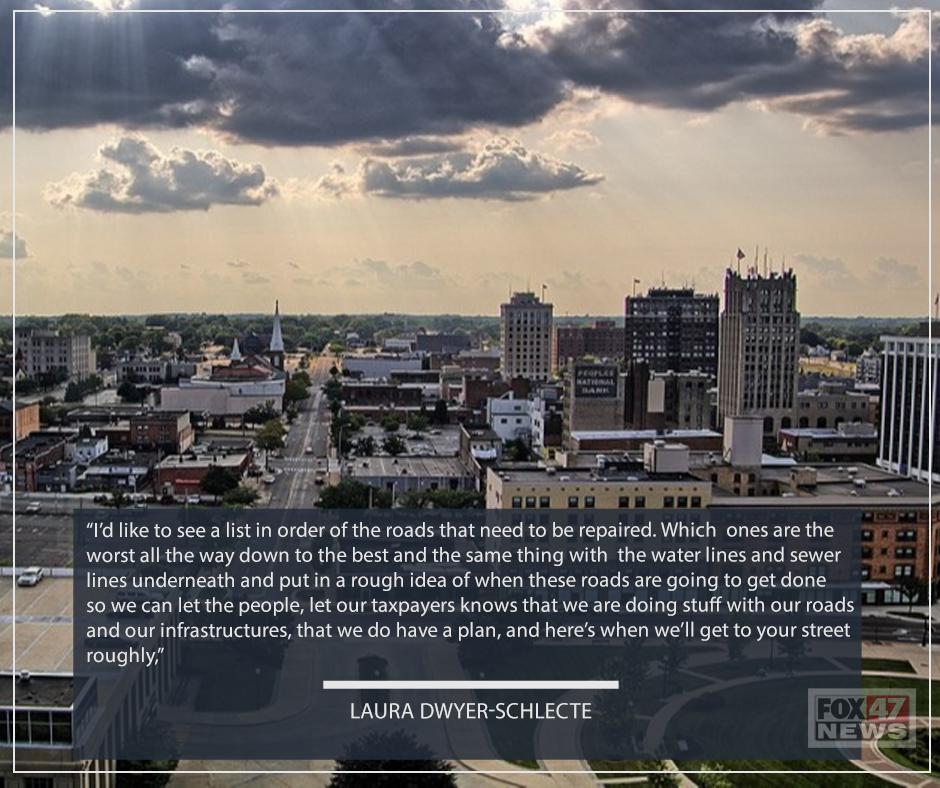 Laura Dwyer-Schlecte quote