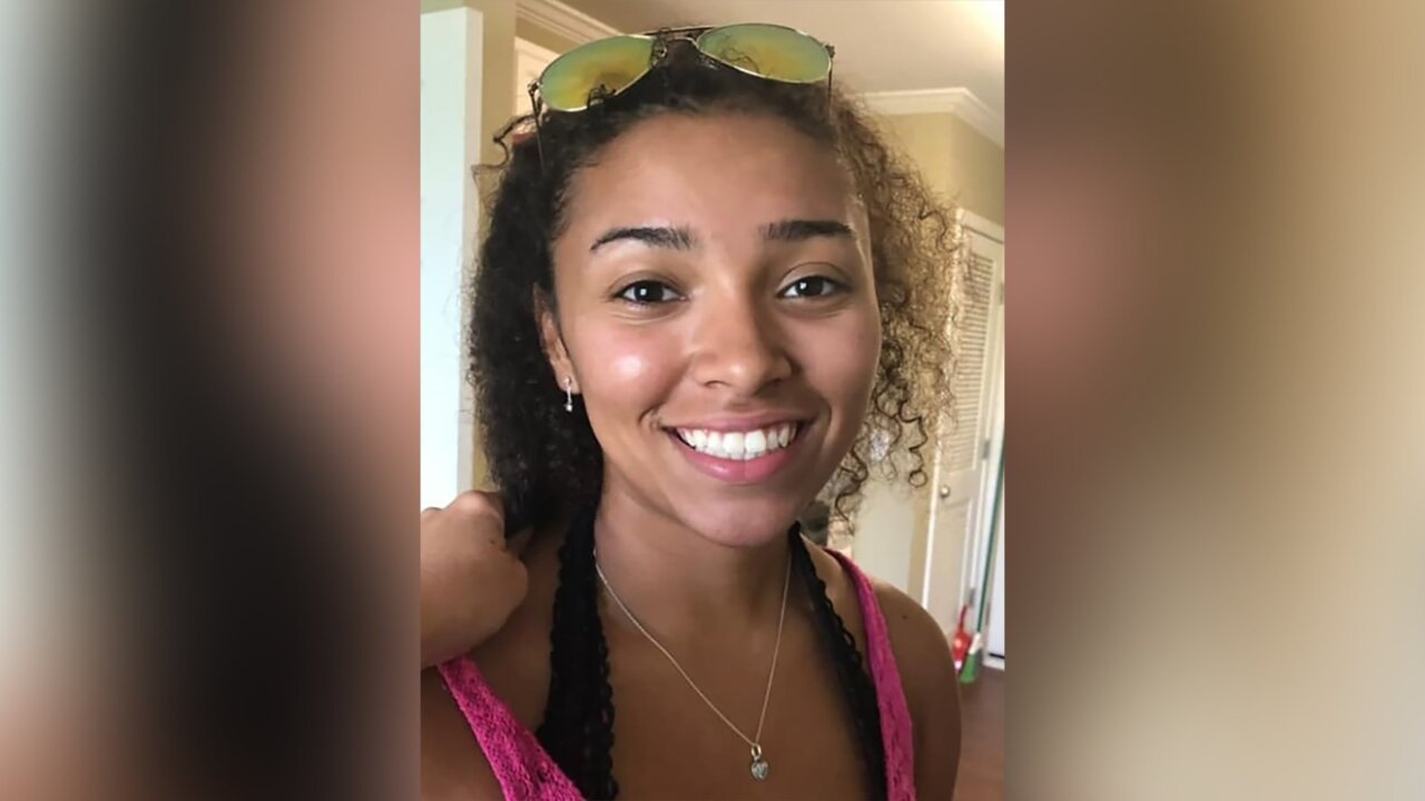 Alabama police think missing 19-year-old, stepdaughter of UFC fighter, was harmed