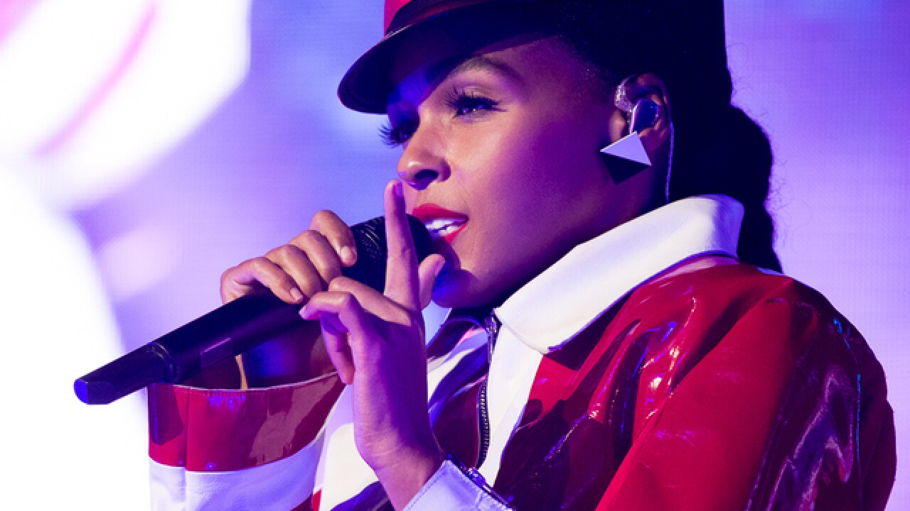 Janelle Monáe's Dirty Computer Tour comes to the Taft Theatre