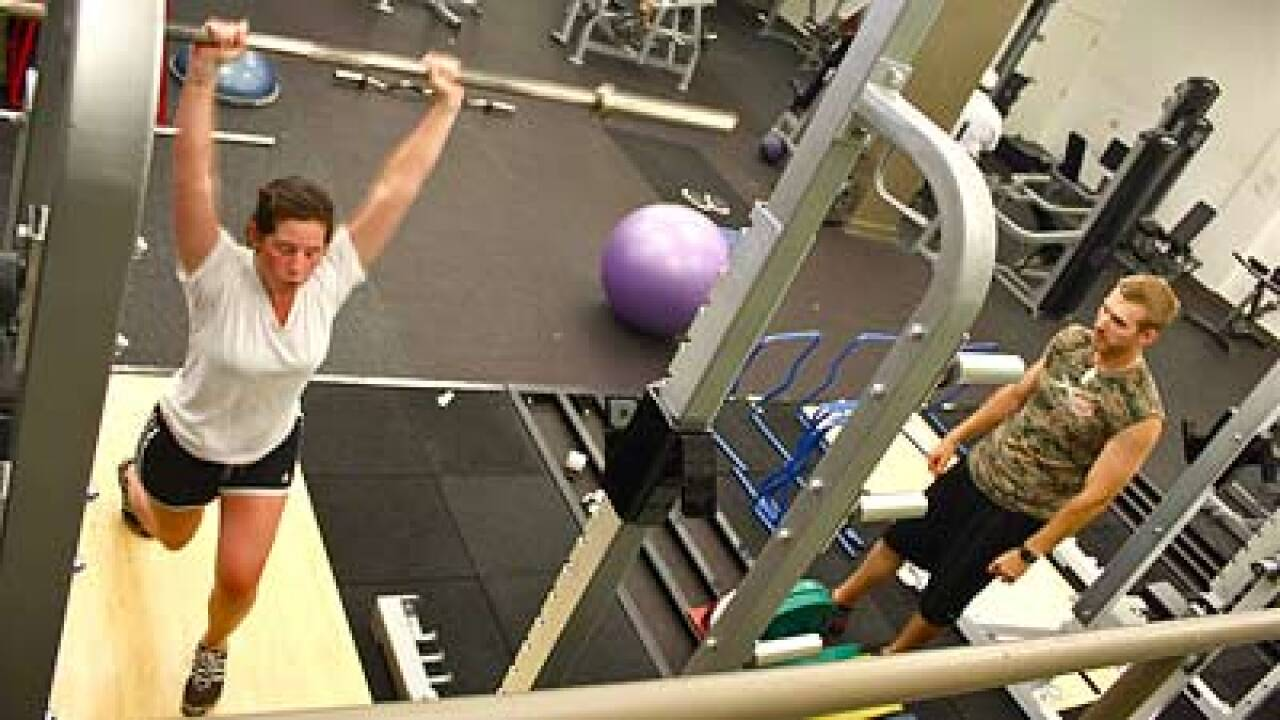 Study: Midlife fitness delays onset, duration of disease