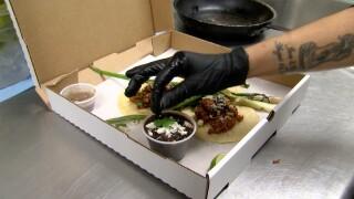 Local restaurant Artesano creates a dinner-to-go