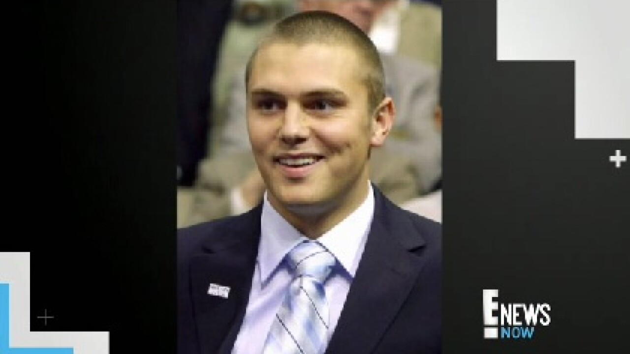 Sarah Palin's son files for divorce