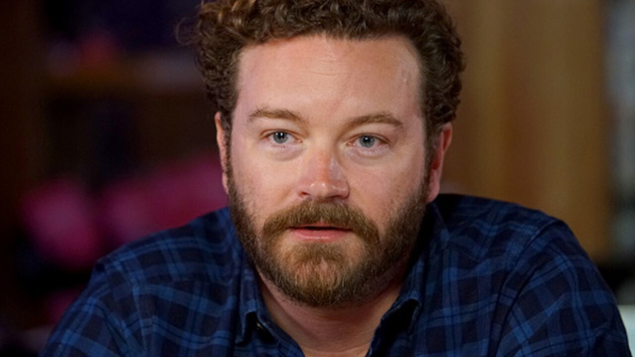Danny Masterson has been fired from Netflix's 'The Ranch' amid rape allegations