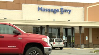 Massage Envy Short Pump