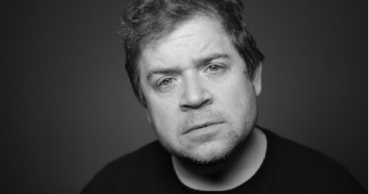 Comedian and actor Patton Oswalt coming to Cleveland in July