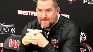 Lakota West introduces Tom Bolden as its next head football coach
