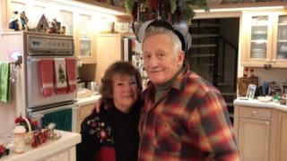 Marylin and Lyle Hileman1