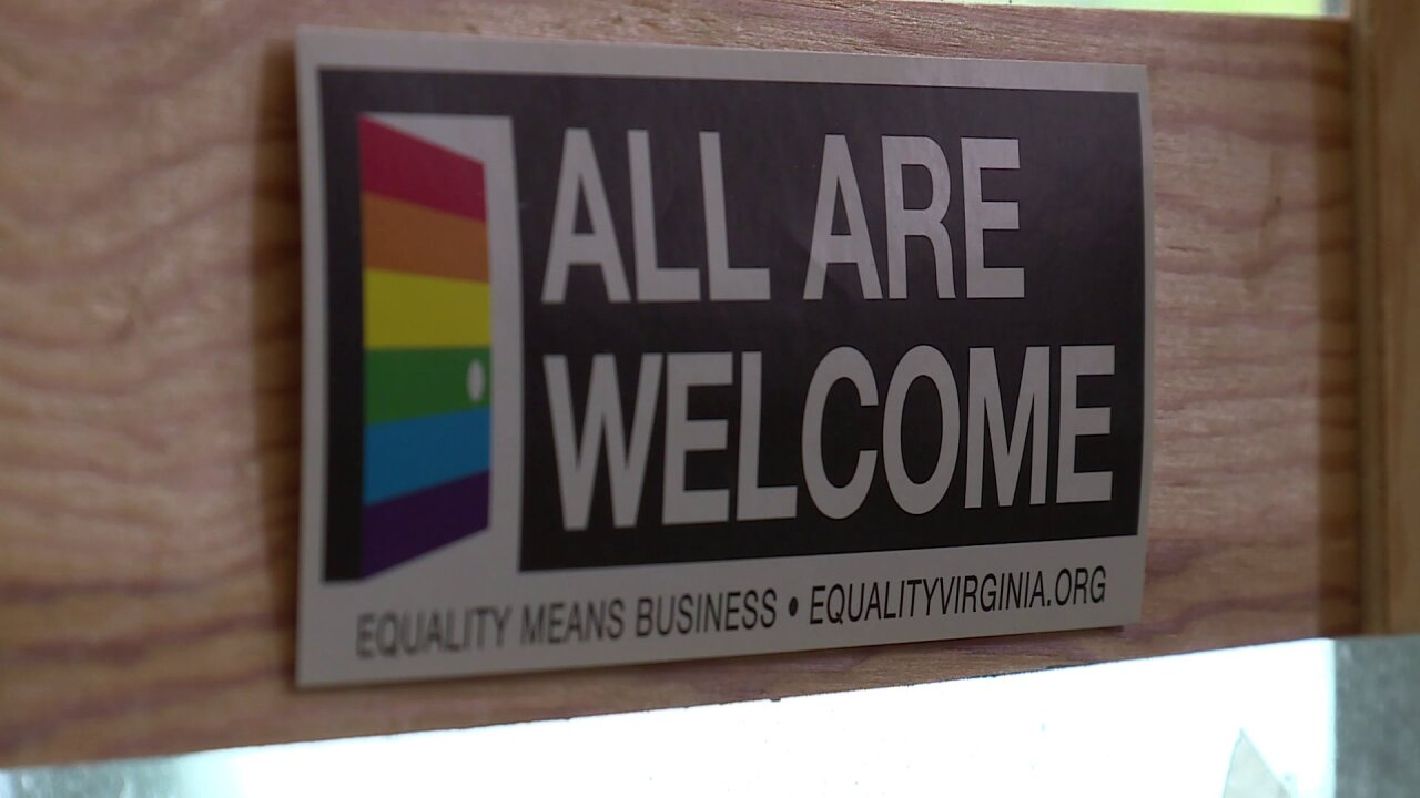 Supreme Court debates extending civil rights protections to LGBTQemployees