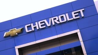 General Motors Results