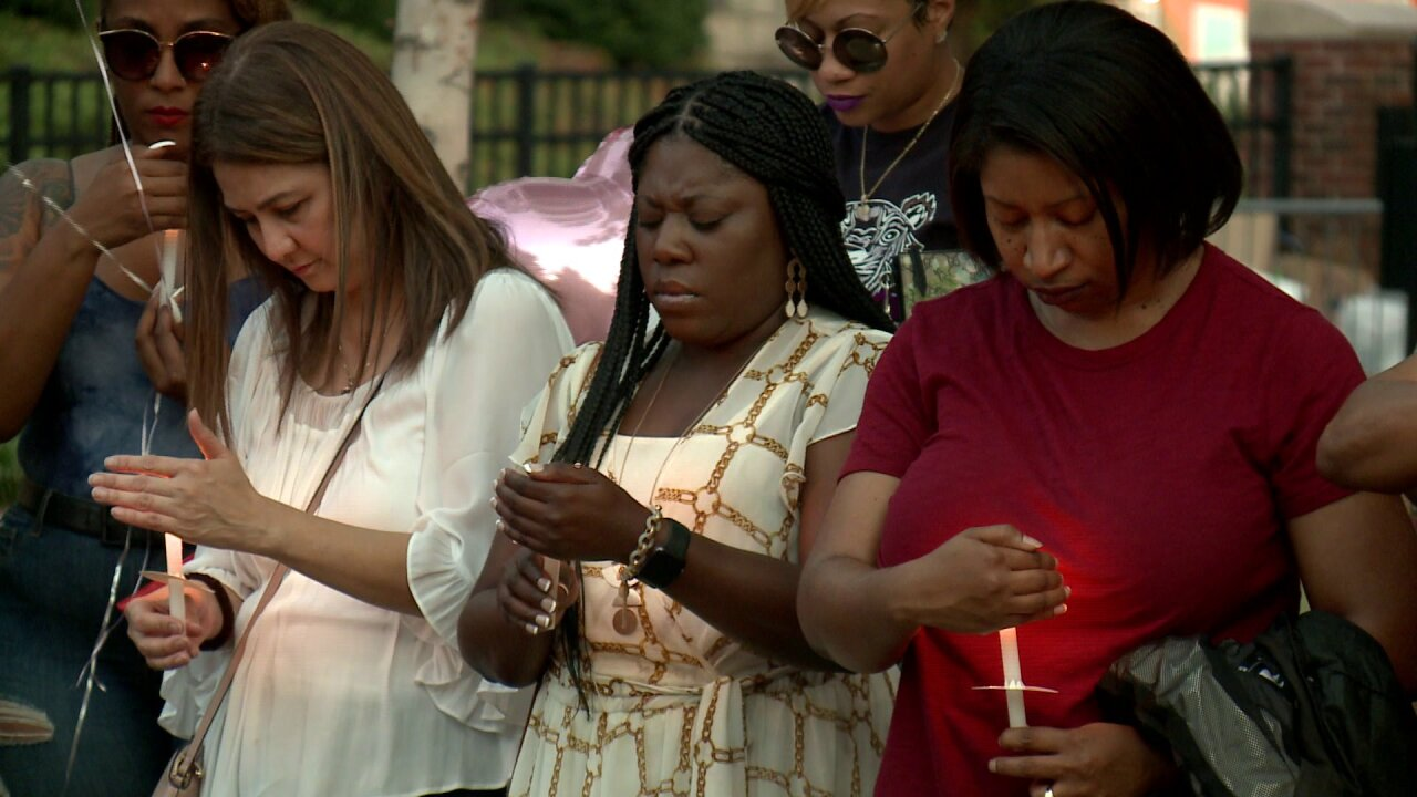 Celebration of life held for Dayton mass shooting victim with ties to VirginiaBeach