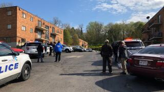 Shooting Westwood Northern April 16